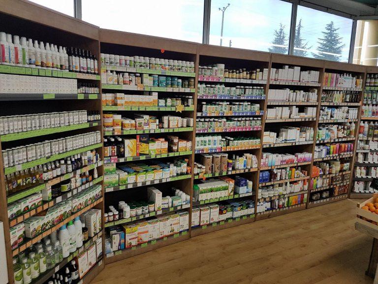 Bien-être beauté santé bio au magasin Éléments Terre Pavie Auch Gers 32